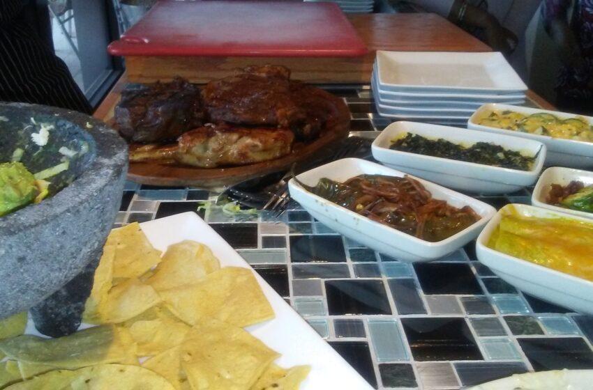 Gallery+Story: Southwestern Food Styles Collide as Añejo's Steakhouse set to Open in Horizon City