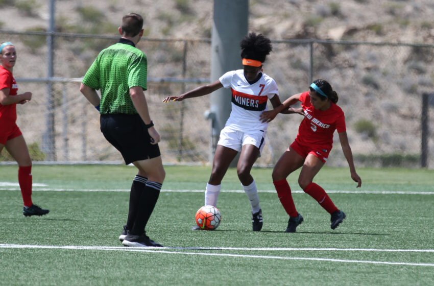 H-P Sports In Depth: UTEP Soccer To Open 2018 Season This Weekend