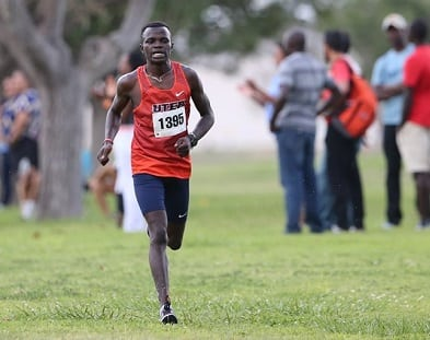 UTEP Men's Cross Country Picked to Finish Fifth, Women Seventh in C-USA