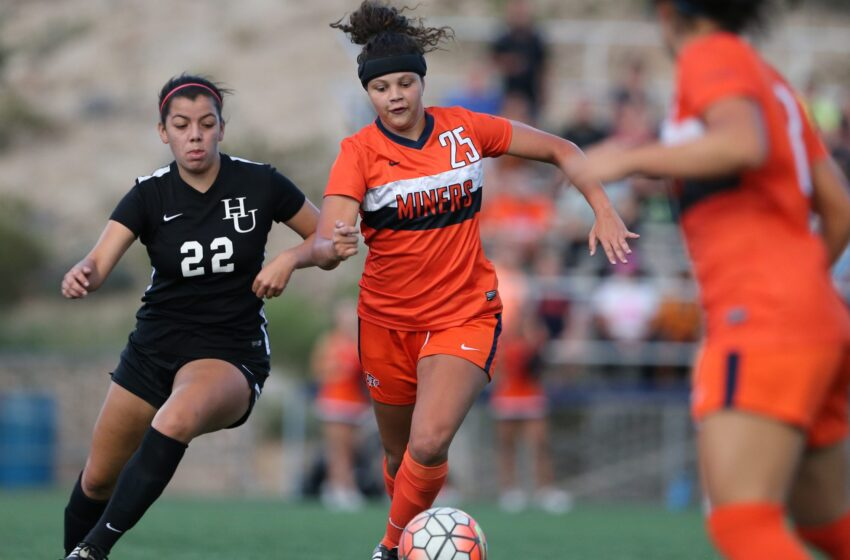 UTEP Soccer Travels West To Face Arizona In Preseason Match