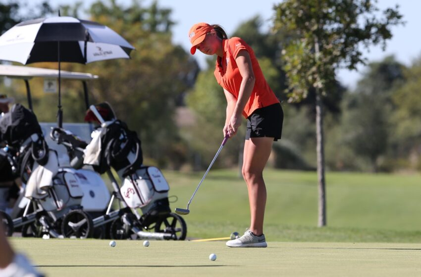 UTEP Golf: Miner Women Snag Second at MSU; Men Take 15th at Lone Star Invitational