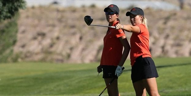 UTEP Women's Golf Team Snags 10th Place at Hawaii Tournament