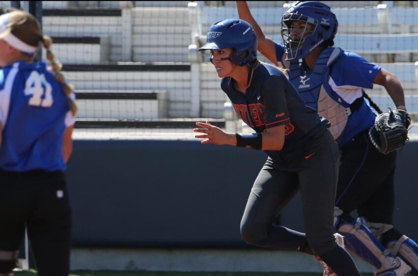 Miners Explode for Six-Runs in Third to Down South Dakota 7-5