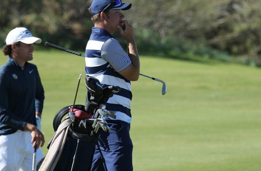 UTEP Golf Wraps Up Western Intercollegiate