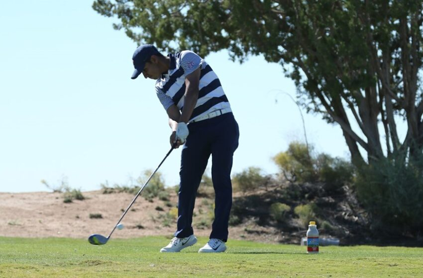 Miners Card Seventeen Birdies In Round One, Snag Fifth At Bandon Dunes Championship