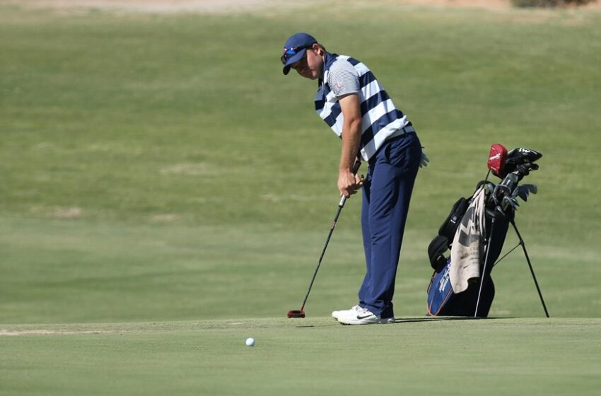 UTEP Golf Records Best Finish of Spring At Lone Star Invitational