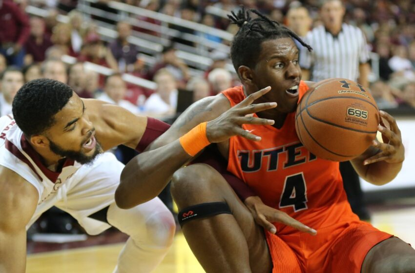 Miners Drop Battle of I-10 vs Aggies 72-63 in Las Cruces