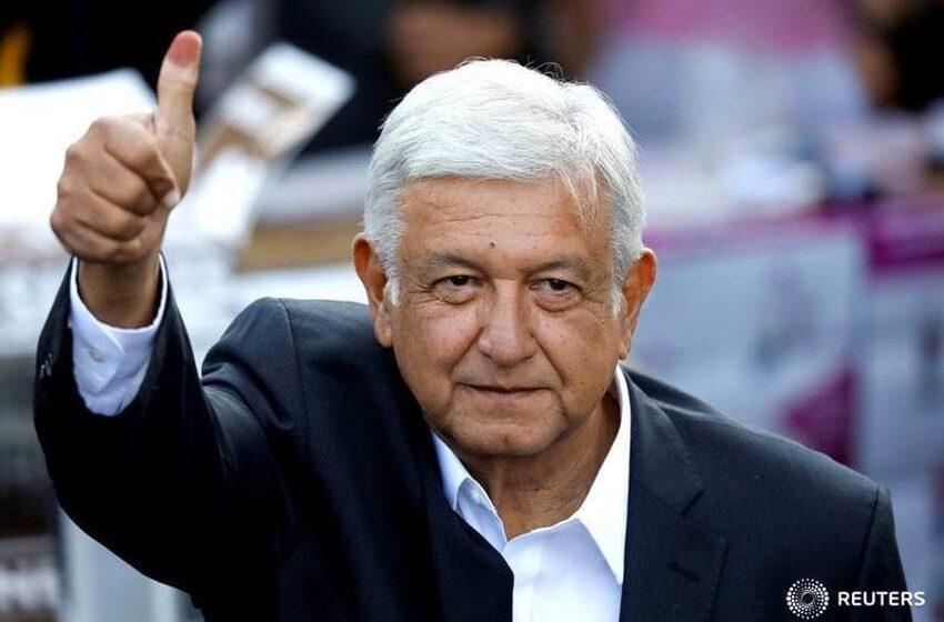 Andrés Manuel López Obrador Wins Mexican Presidential Race