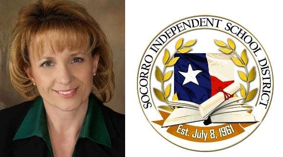 Socorro Administrator Named Region 19 High School Assistant Principal of the Year