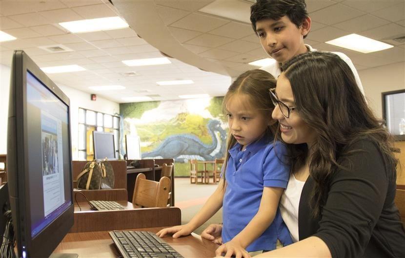 Socorro ISD Online Registration for Returning Students Starts April 16