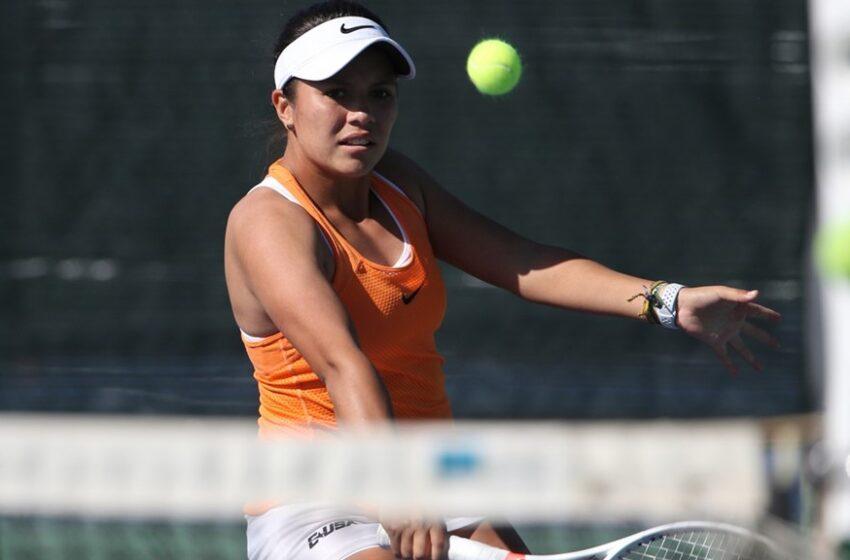 UTEP Tennis Falls To Nationally-Ranked FIU