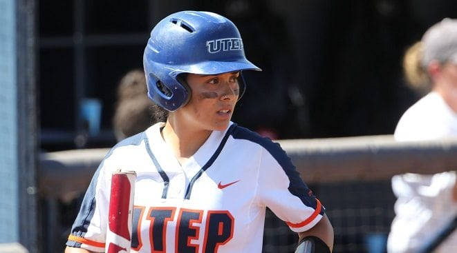 UTEP Falls at Middle Tennessee