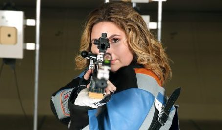 Rouse Leads UTEP Rifle In Setback At Air Force