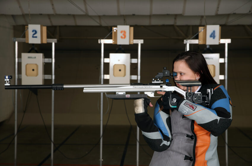 UTEP Rifle To Compete At Ohio State Saturday