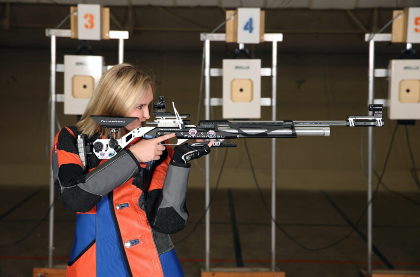 Boyce Paces UTEP Rifle Against Nevada