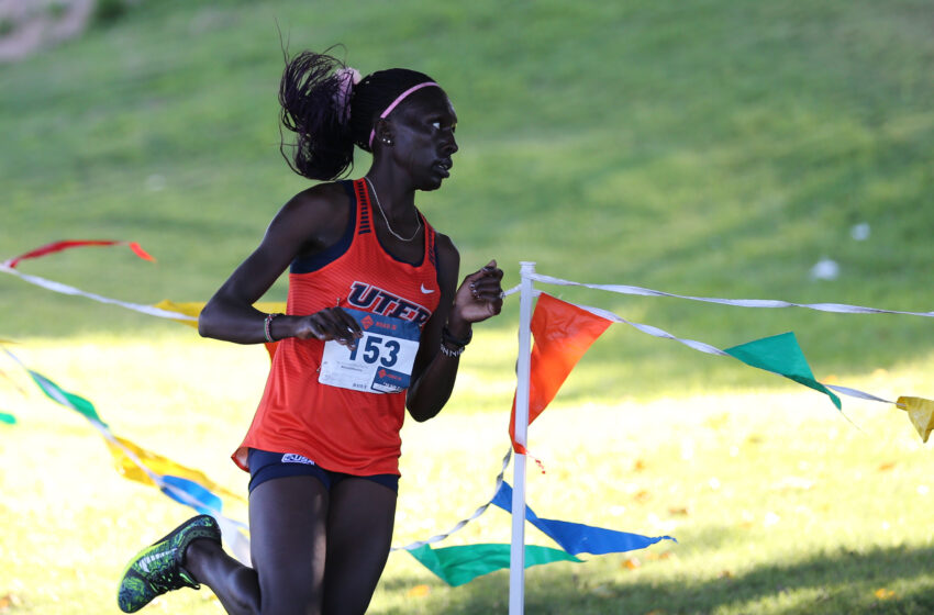Two Miners Punch Ticket to NCAA Championships