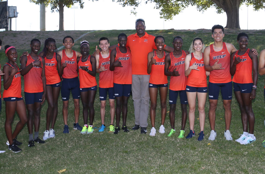 Miners Head to C-USA Championships