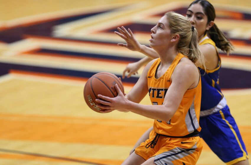 Sluggish Start Dooms Miners In Loss At Tulsa 66-45