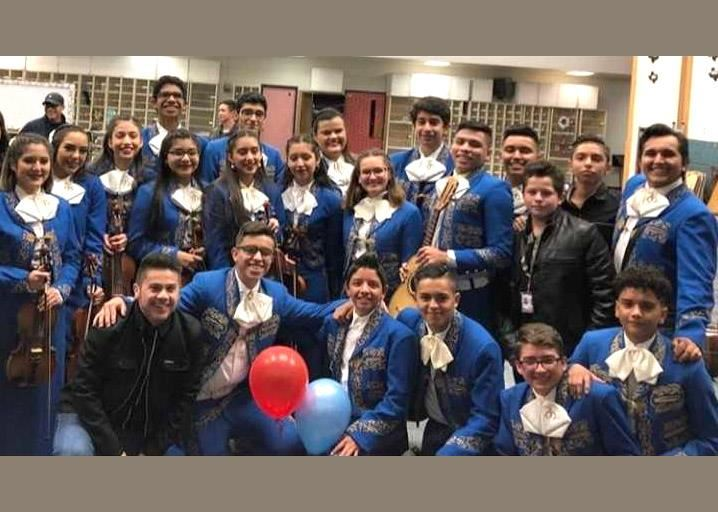 Americas, Eastlake, Socorro advance to 2019 UIL State Mariachi Festival