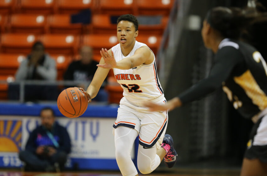 UTEP Drops Tough Battle To Southern Miss at Home 64-63
