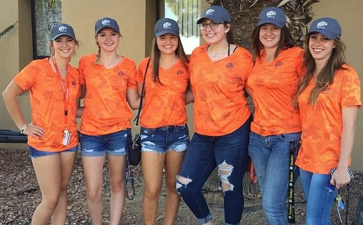 UTEP Rifle Team To Open 2017-18 Season Vs. Nevada Saturday