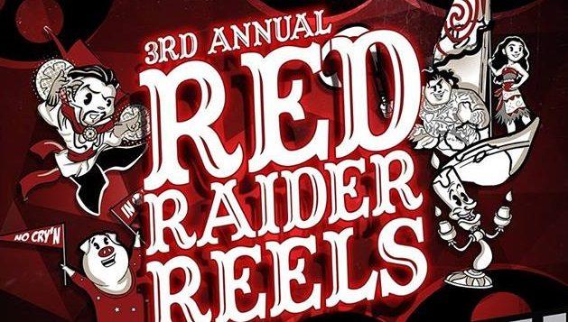 TTUHSC El Paso Hosts Free Outdoor Movie Series: Red Raider Reels