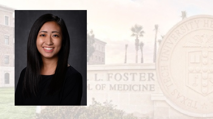 Foster School of Medicine Student awarded grant from American Psychiatric Association