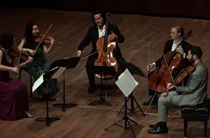 El Paso Pro-Musica Chamber Music Festival Returns