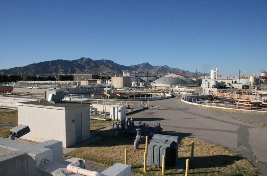 Partially Treated Wastewater Spill at South-Central Water Plant Reported to TCEQ