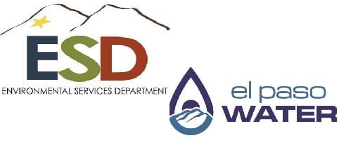 Environmental Services, El Paso Water Each Earn Statewide Recognition