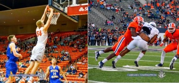 UTEP Announces 2-for-1 Basketball/Football Ticket Promotion
