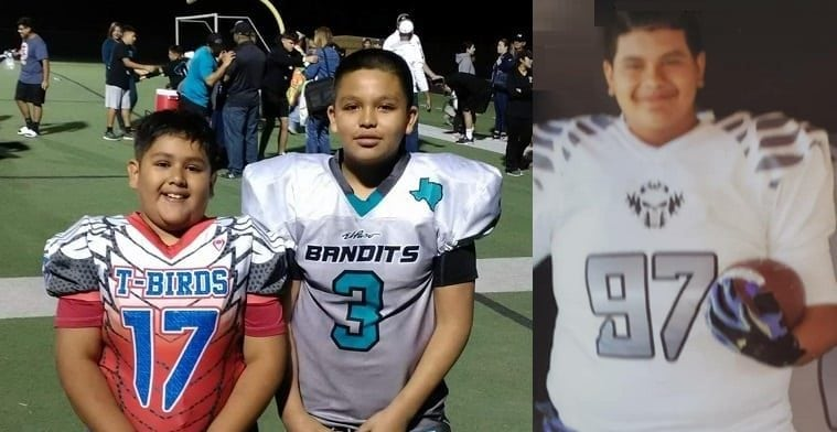 All American Game Set to Feature Three El Paso Youth Football Players