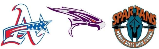 Three Socorro ISD High Schools win Safe Sports School Award