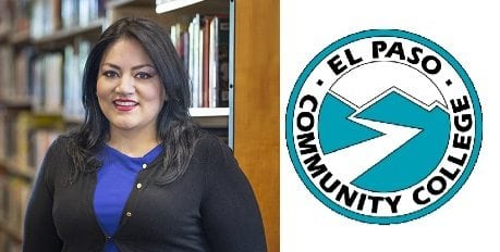 Librarian from EPCC Elected as a Global Delegate