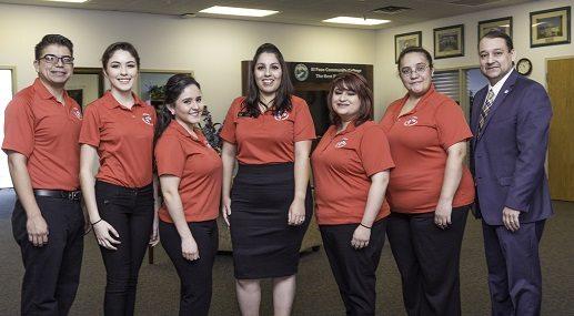 EPCC Students to Visit Texas Legislature