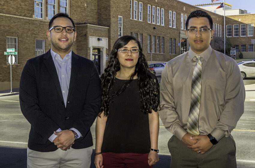 EPCC Students Named Siemens Technical Scholars