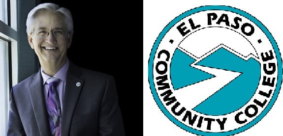 EPCC VP Receives Administrative Leadership Award from Texas Association of Community Colleges
