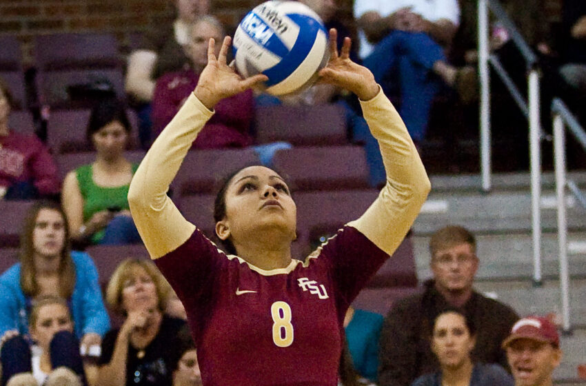 Watts Adds Patricia Lira Figueiredo To UTEP Volleyball Staff