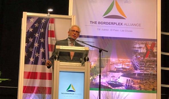 NAFTA subject of U.S.-Mexico Border Summit