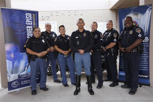 Video+Story: EPISD, TxDOT Caution Drivers: School Zones Active Beginning Monday