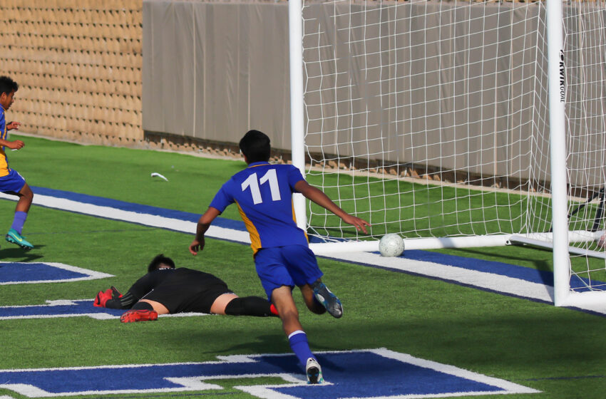 Story in Many Pics: San Eli Blanks Madisonville 3-0; Eagles in State Championship