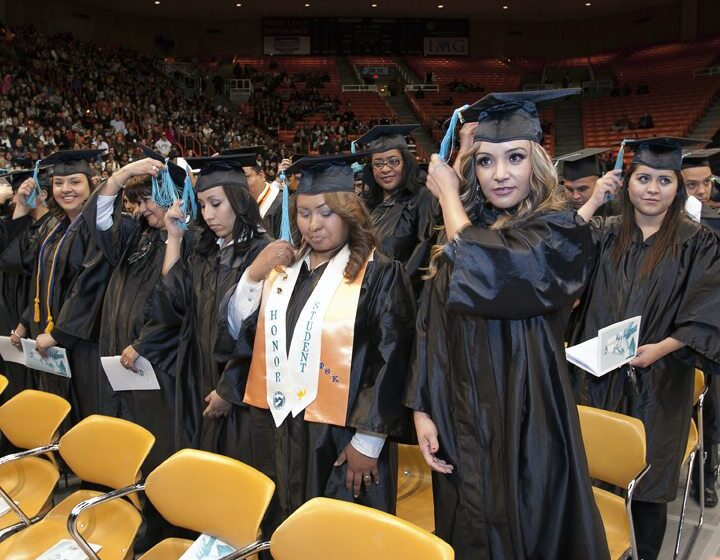 El Paso Community College to Graduate 2,300+ this Friday