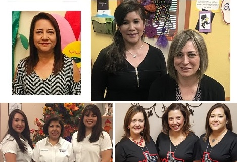 Socorro ISD Counseling Teams Win State Honor
