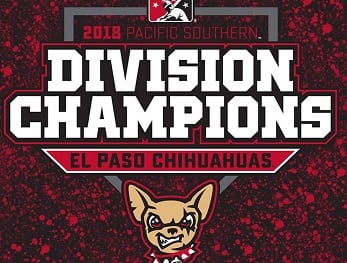 Rainiers Rough Up Chihuahuas 8-5, Still Win Pacific Southern Division