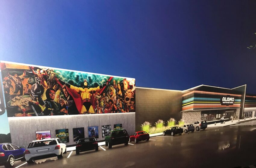 Alamo Drafthouse Cinema to Open Second Location in East El Paso
