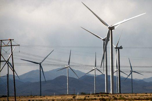 NM Wind Energy Industry Reaches Major Milestone