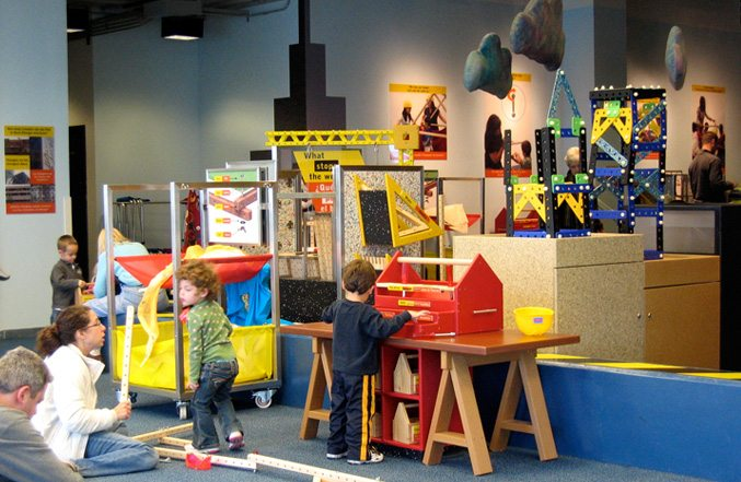 Children's Museum to Host Three More Forums