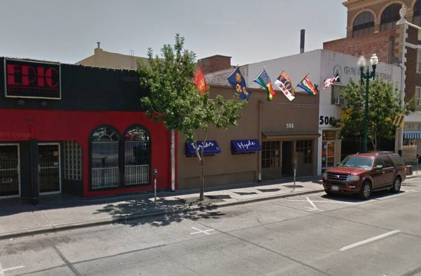 Guest Contributor: Diversity, Pride Square and the Beautiful Beating Heart of El Paso