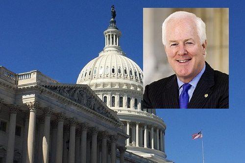 Senator Cornyn: Gorsuch Enjoys 'Broad Spectrum' of Support