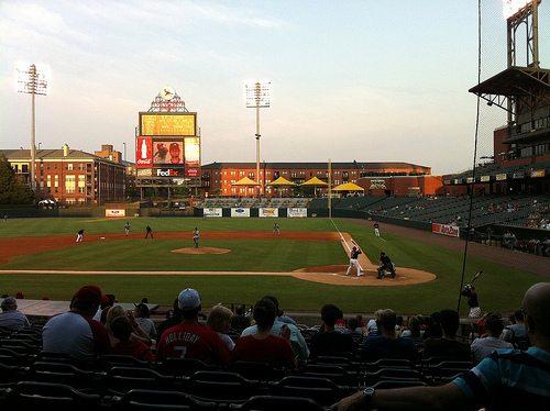 Redbirds blank Chihuahuas 7-0 in Memphis